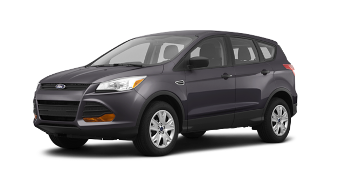 2016 Ford Escape S | Photo 6 | Magnetic