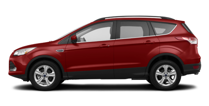 2016 Ford Escape SE | Photo 4 | Ruby Red
