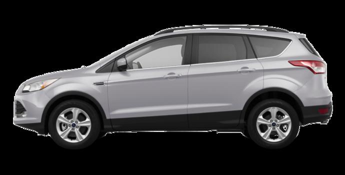 2016 Ford Escape SE | Photo 4 | Ingot Silver