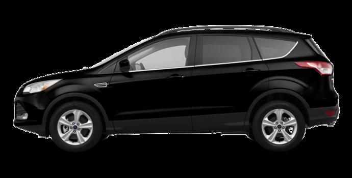 2016 Ford Escape SE | Photo 4 | Shadow Black