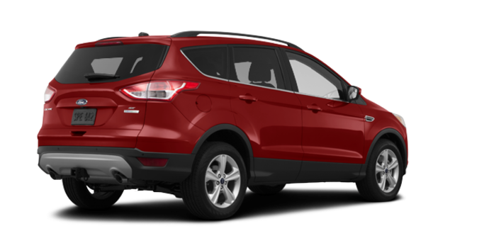2016 Ford Escape SE | Photo 5 | Ruby Red