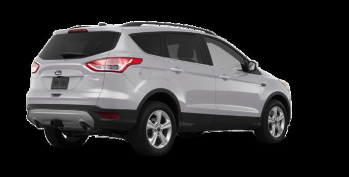 2016 Ford Escape SE | Photo 5 | Ingot Silver