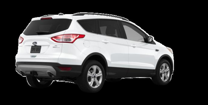 2016 Ford Escape SE | Photo 5 | Oxford White