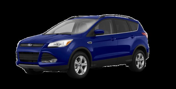 2016 Ford Escape SE | Photo 6 | Deep Impact Blue