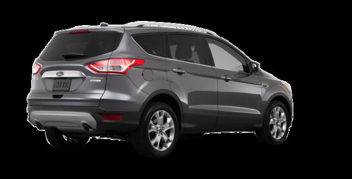 2016 Ford Escape TITANIUM | Photo 5 | Magnetic