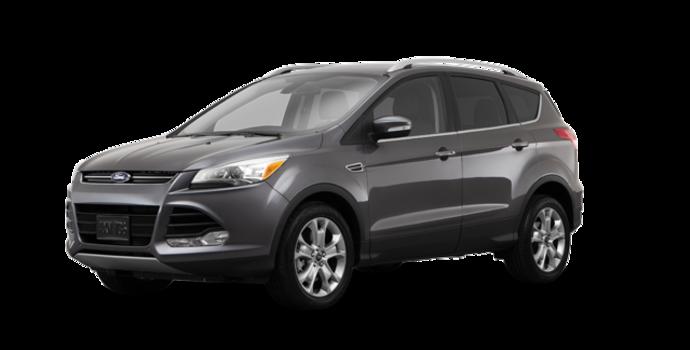 2016 Ford Escape TITANIUM | Photo 6 | Magnetic