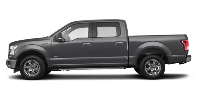 2016 Ford F-150 XLT | Photo 4 | Magnetic