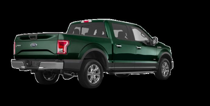 2016 Ford F-150 XLT | Photo 5 | Green Gem/Magnetic