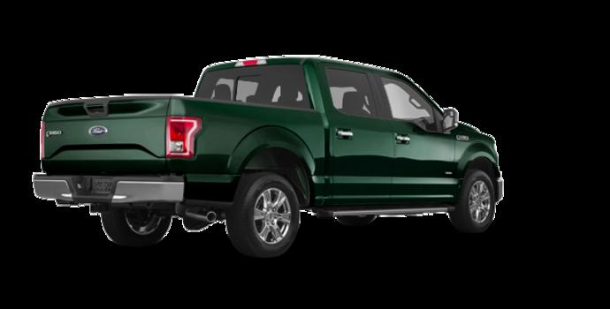 2016 Ford F-150 XLT | Photo 5 | Green Gem