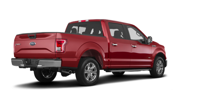 2016 Ford F-150 XLT | Photo 5 | Ruby Red