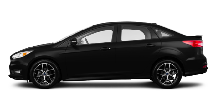 2016 Ford Focus Sedan SE | Photo 4 | Shadow Black