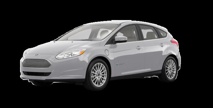 2016 Ford Focus Electric BASE | Photo 6 | Ingot Silver Metallic