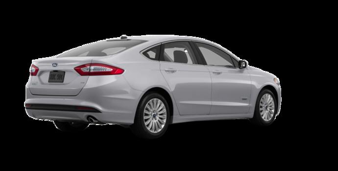 2016 Ford Fusion Energi SE | Photo 5 | Ingot Silver