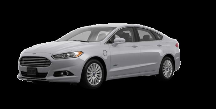 2016 Ford Fusion Energi SE | Photo 6 | Ingot Silver
