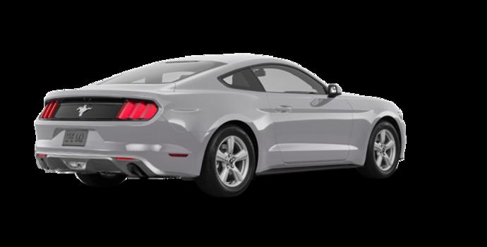 2016 Ford Mustang V6 | Photo 5 | Ingot Silver