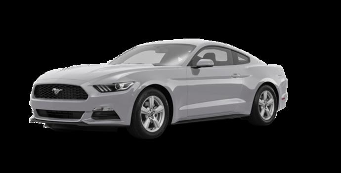 2016 Ford Mustang V6 | Photo 6 | Ingot Silver