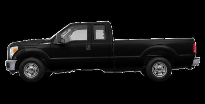 2016 Ford Super Duty F-350 XL   Photo 4   Shadow Black