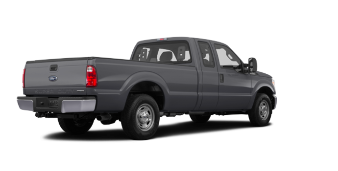2016 Ford Super Duty F-350 XL   Photo 5   Magnetic