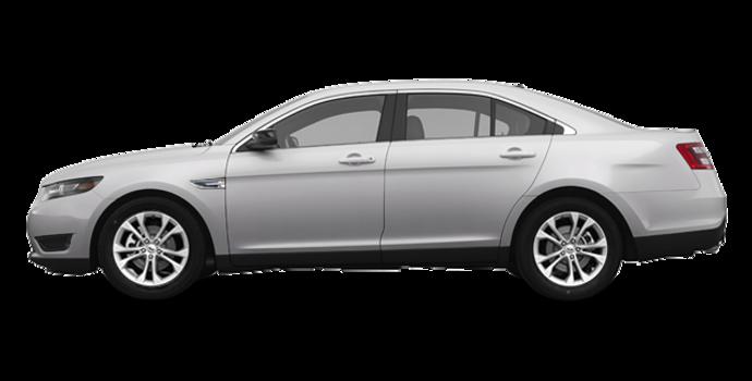 2016 Ford Taurus SE | Photo 4 | Ingot Silver