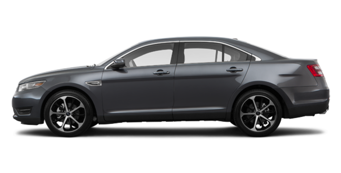 2016 Ford Taurus SEL | Photo 4 | Magnetic