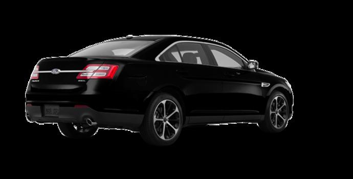 2016 Ford Taurus SEL | Photo 5 | Shadow Black