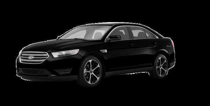 2016 Ford Taurus SEL | Photo 6 | Shadow Black