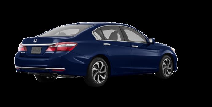 2016 Honda Accord Sedan EX-L   Photo 5   Obsidian Blue Pearl