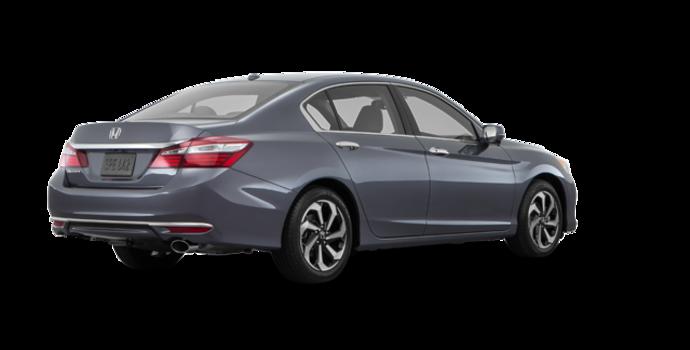 2016 Honda Accord Sedan EX-L   Photo 5   Modern Steel Metallic