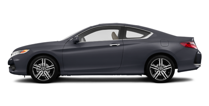 2016 Honda Accord Coupe TOURING | Photo 4 | Modern Steel Metallic