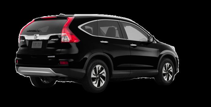 2016 Honda CR-V TOURING | Photo 5 | Crystal Black Pearl