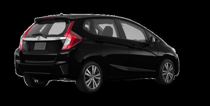 2016 Honda Fit EX | Photo 5 | Crystal Black Pearl
