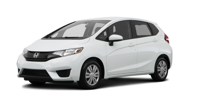 2016 Honda Fit LX | Photo 6 | White Orchid Pearl