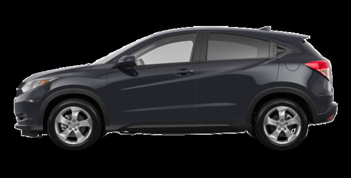 2016 Honda HR-V EX-2WD | Photo 4 | Modern Steel Metallic