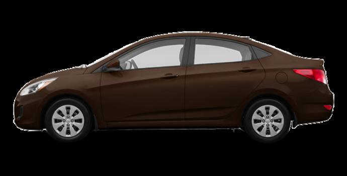 2016 Hyundai Accent Sedan GL | Photo 4 | Coffee Bean
