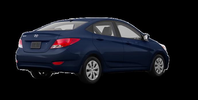 2016 Hyundai Accent Sedan GL | Photo 5 | Pacific Blue