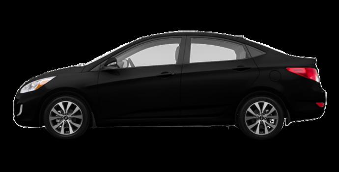 2016 Hyundai Accent Sedan GLS | Photo 4 | Ultra Black