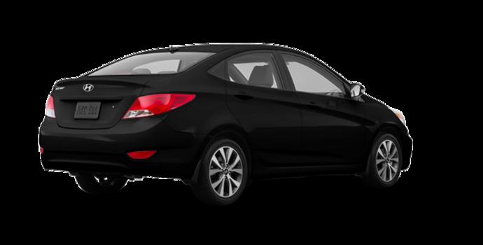 2016 Hyundai Accent Sedan GLS | Photo 5 | Ultra Black