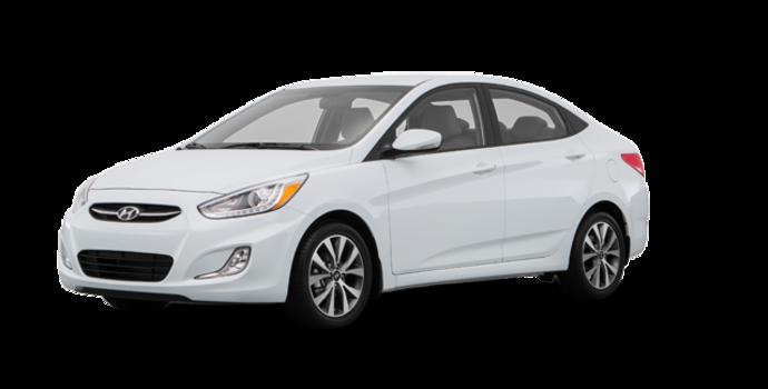 2016 Hyundai Accent Sedan GLS | Photo 6 | Century White