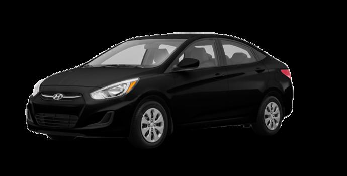 2016 Hyundai Accent Sedan LE | Photo 6 | Ultra Black