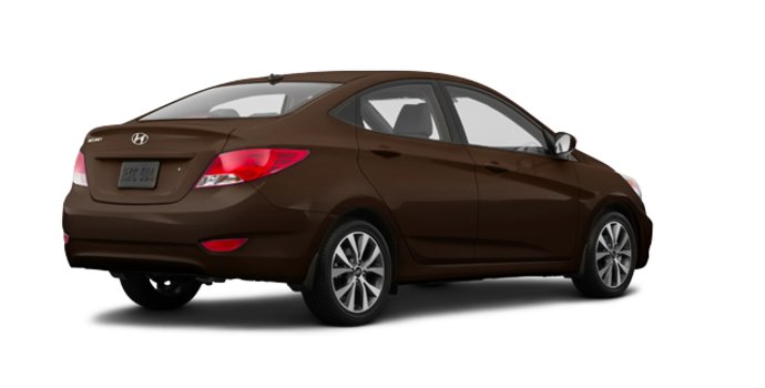 2016 Hyundai Accent Sedan SE | Photo 5 | Coffee Bean