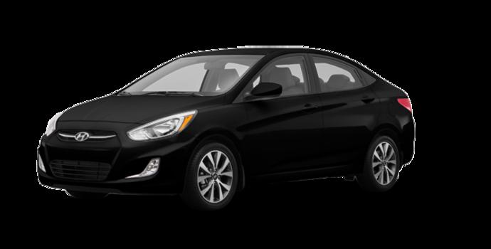 2016 Hyundai Accent Sedan SE | Photo 6 | Ultra Black