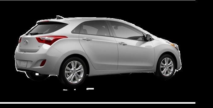 2016 Hyundai Elantra GT GLS | Photo 5 | Shimmering Silver