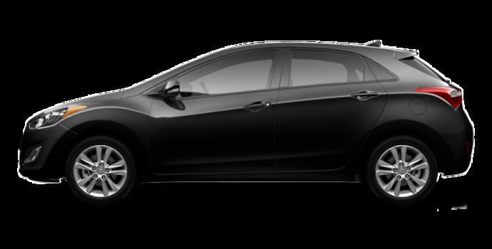 2016 Hyundai Elantra GT GLS | Photo 4 | Space Black