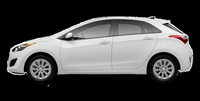 2016 Hyundai Elantra GT L | Photo 4 | Monaco White