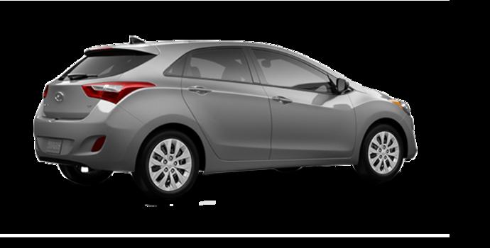 2016 Hyundai Elantra GT L | Photo 5 | Titanium Grey Metallic