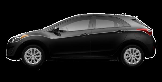 2016 Hyundai Elantra GT L | Photo 4 | Space Black