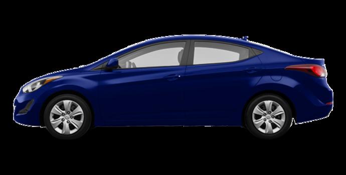 2016 Hyundai Elantra L | Photo 4 | Coast Blue