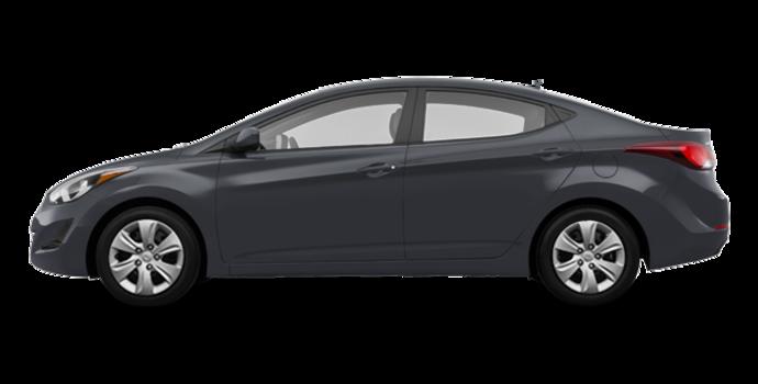 2016 Hyundai Elantra L | Photo 4 | Polished Metal