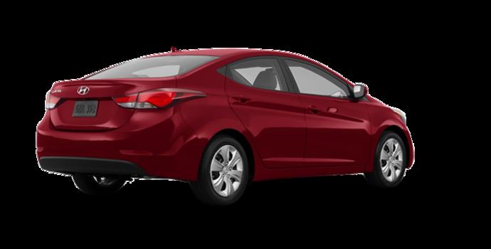 2016 Hyundai Elantra L | Photo 5 | Venetian Red
