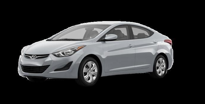 2016 Hyundai Elantra L | Photo 6 | Platinum Silver